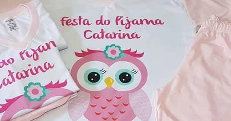 O Pijama na Atualidade